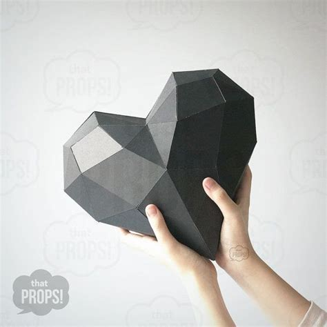 3d Papercraft Templates Free - 1000 ideas about 3d paper crafts on 3d paper
