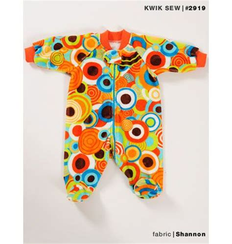Baby Sleeper Patterns by Footed Sleeper Pattern Other Cool Baby Toddler Patterns