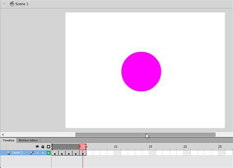 film animasi rame membuat animasi frame by frame flash lumpia studio