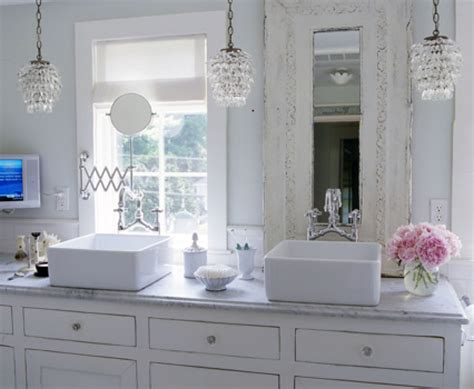 Shabby Chic Bathroom Light Fixtures 13 Fascinating Shabby Chic Bathroom Light Fixtures Ideas Direct Divide