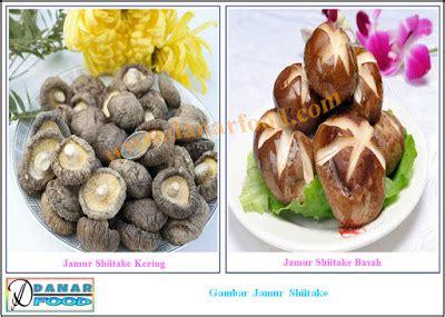 jamur shiitake tahu bakso danar food