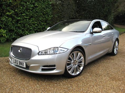td comfort portfolio used 2012 jaguar xj d v6 portfolio for sale in east sussex