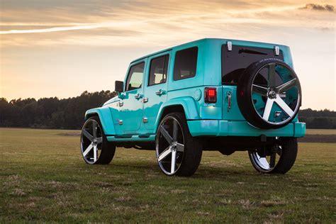 jeep chrome dub 174 baller wheels chrome rims
