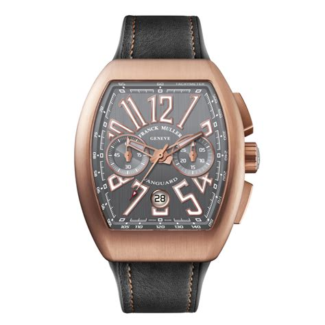 Franck Muller Vanguard franck muller vanguard chronograph automatic