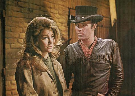 biography movies 2012 pin james caan and michele carey in el dorado 1967 on