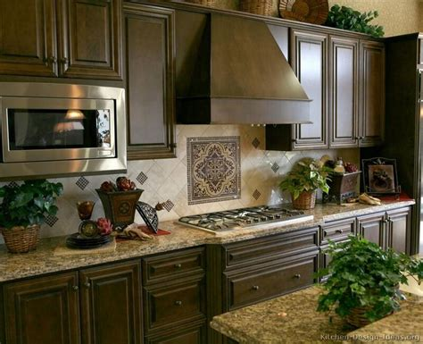 Designer Backsplashes For Kitchens 579 Best Images About Backsplash Ideas On Pinterest Kitchen Backsplash Stove And Mosaic