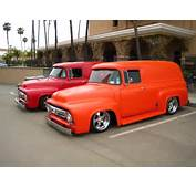 1951 Ford Panel Truck For Sale In Gladys Virginia At