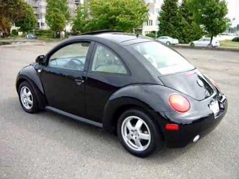 2000 volkswagen new beetle gls for sale 1000 2000 volkswagen beetle gls 98 000kms auto leather 1