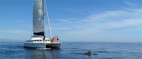 catamaran cruise estepona estepona catamaran sailing and yacht charters