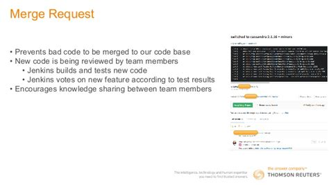 gitlab merge request workflow thomson reuters tms workflow in gitlab