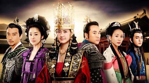 download film drama korea queen seon deok the great queen seon deok 선덕여왕 watch full episodes