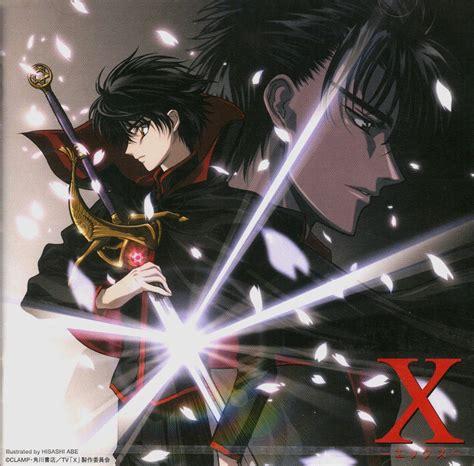 X Anime Soundtrack by X Cl Ost 1