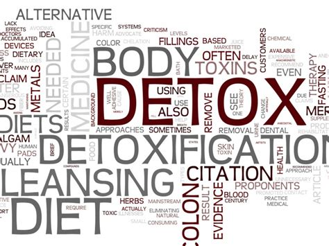 Detox Truths by The About Detox Easy Health Options 174