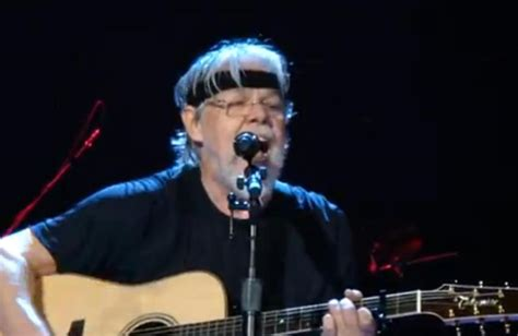 bob mcnelley bob seger performs new song quot all the roads quot and a long