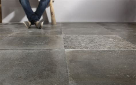 porcelain tile that looks like cement tile get the industrial look with a polished concrete tile