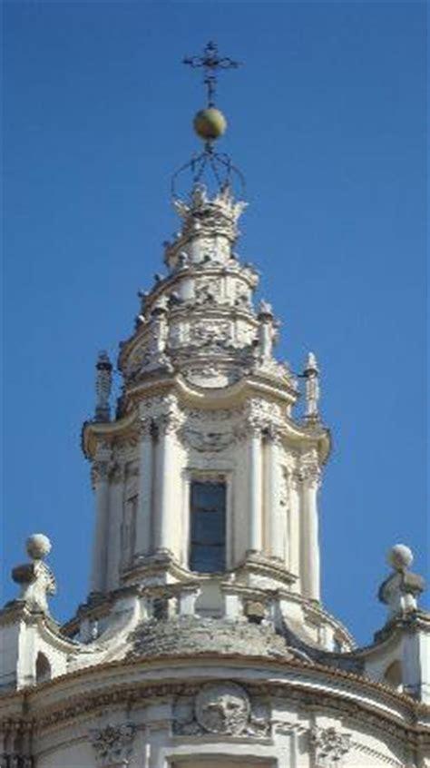 cupola sant ivo alla sapienza cupola con lanterna foto di chiesa di sant ivo alla