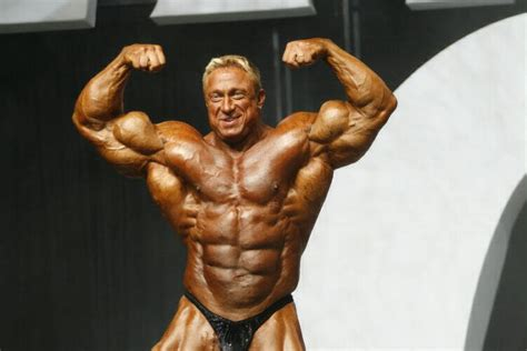 markus ruhl bench press 2007 arnold preview markus is ready to ruhl columbus
