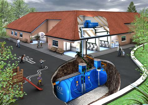 rain water harvesting commercial rainwater collection gravity fed rainwater harvesting case study imperial