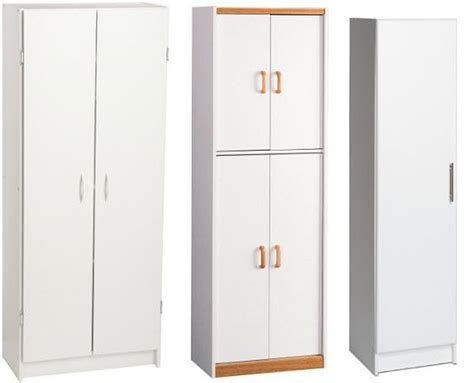 Cabinet. Inspiring White Storage Cabinet Ideas: small