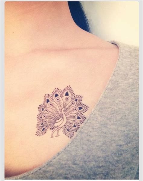 small detailed tattoo best 25 small peacock ideas on peacock