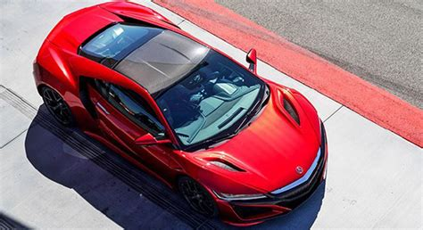 new 2017 acura nsx review auto fave new 2017 acura nsx review auto fave