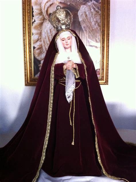 imagenes catolicas ventas antig 252 edades religiosas virgen dolorosa en venta