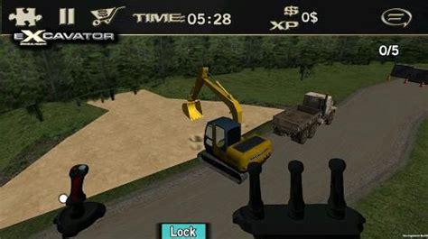 excavator simulator apk excavator simulator for android free excavator simulator apk mob org