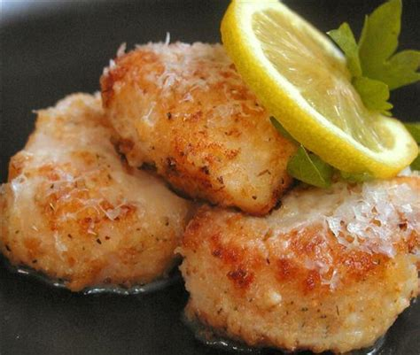 pan seared scallops recipe food com