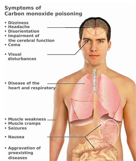 poison symptoms carbon monoxide a silent maritime killer lmaw pa