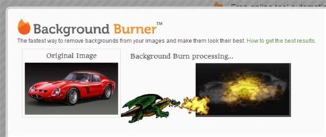 background burner background burner helps you remove background from photos