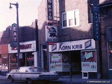 14 defunct 1960s milwaukee rock clubs onmilwaukee