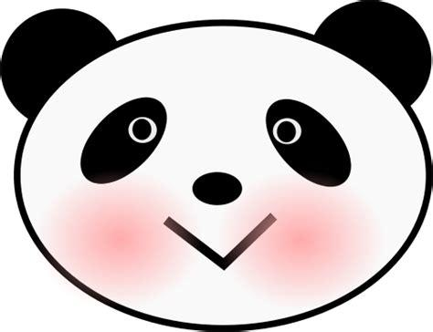 blushing panda animals blushing panda png html