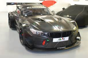 racecarsdirect z4 bmw gt3 race car