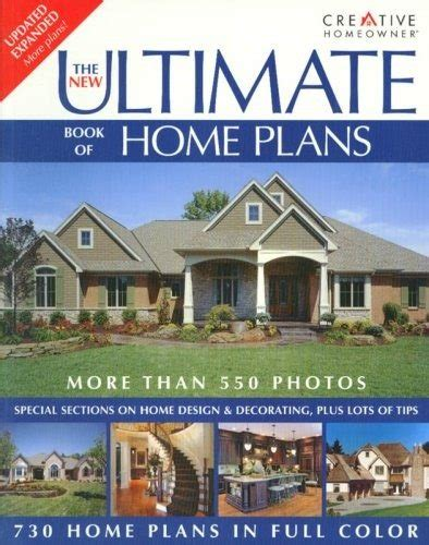 Home Plans Book by Home Floor Plan Books Beautiful The New Ultimate Book Of