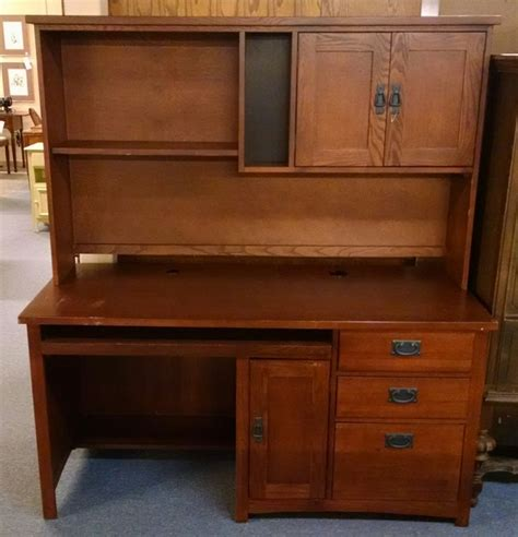 mission style desk with hutch mission style desk with hutch uhuru furniture