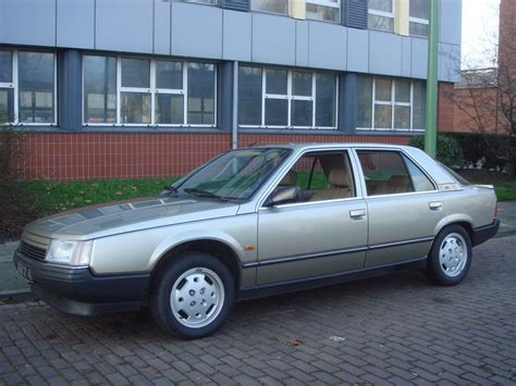 renault 25 gtx renault 25 gtx picture 8 reviews news specs buy car