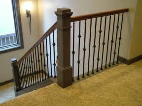 Metal Stair Banisters 25 Best Iron Balusters Ideas On