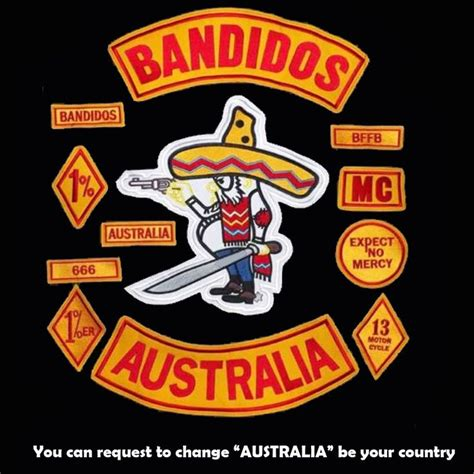 reality notus motorcycle club books 25 best images about bandidos m c on around