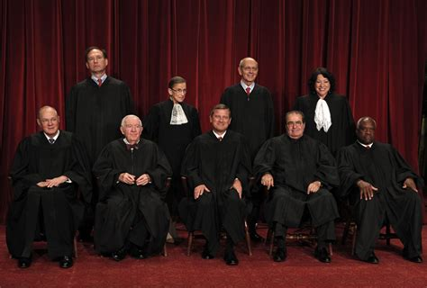 members supreme court what legacy did justice scalia leave on the supreme court