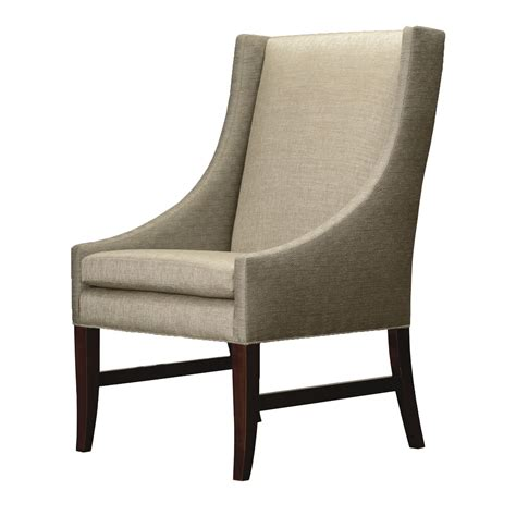 Bahamas Chairs by Nathan Anthony Royal Bahamas Side Chair Upholstered