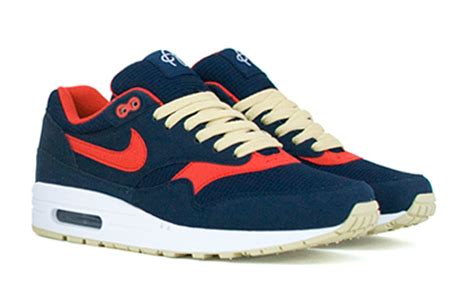 Nike Airmax One Omega Max wo krieg ich jetzt noch quot nike air max 1 athletic west quot