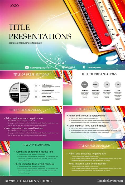 keynote themes education textbooks for schools keynote templates imaginelayout com