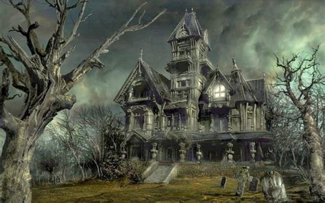 obliviate the autobiography of a haunted house