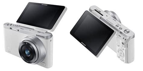 Kamera Samsung Nx Mini samsung nx mini kamera quot mirrorless quot terkecil untuk quot selfie quot kompas