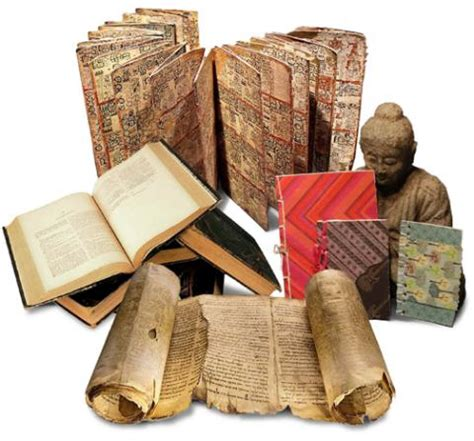 history of books from the the history of the book the