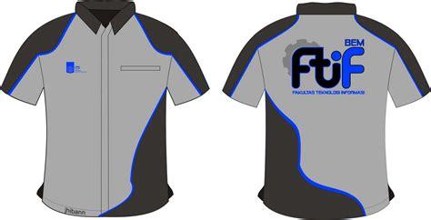 desain jaket ldk padang konveksi yankonveksi kemeja kerja organisasi klub