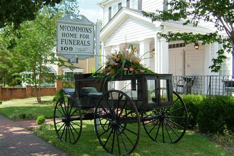 mccommons funeral home greensboro union point