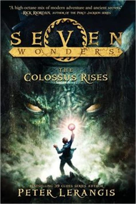 the colossus rises seven wonders series 1 by