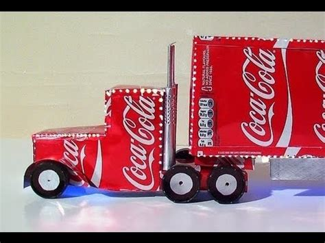 steamboat yard sale how to make coca cola truck christmas decoration coke
