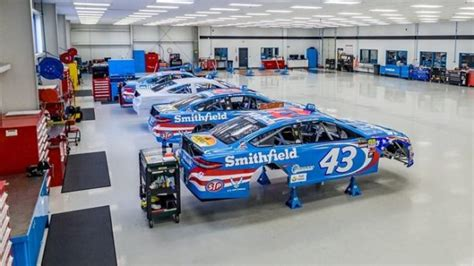 richard petty motor sports richard petty motorsports looking for a new shop for 2018
